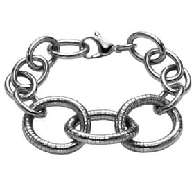 ARM RING BREIL SNAKE LADY - TJ1219