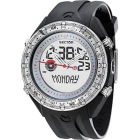Orologio SECTOR MARATHON MASTER - R3251909015