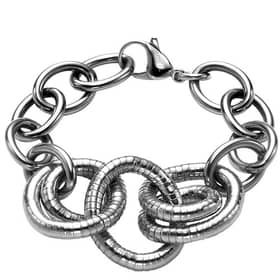 ARM RING BREIL SNAKE LADY - TJ1220