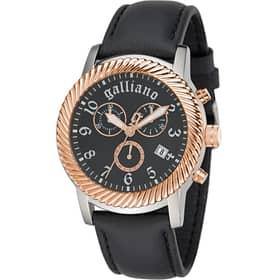 J GALLIANO watch PARLEZ MOI D'ETERNITE' - R2571601001