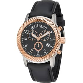 Orologio J GALLIANO PARLEZ MOI D'ETERNITE' - R2571601001