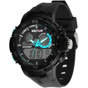 SECTOR watch EX-47 - R3251508003