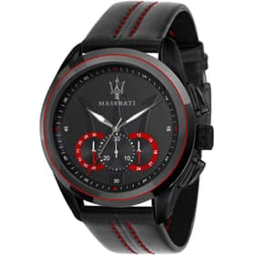 MASERATI watch TRAGUARDO - R8871612023