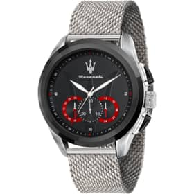 MASERATI watch TRAGUARDO - R8873612005