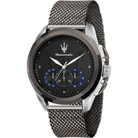 MASERATI watch TRAGUARDO - R8873612006