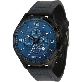 SECTOR watch TRAVELLER - R3271804001