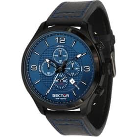 SECTOR watch TRAVELLER - R3271804001