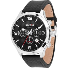 SECTOR watch TRAVELLER - R3271804002
