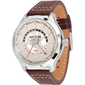 SECTOR watch TRAVELLER - R3251504001