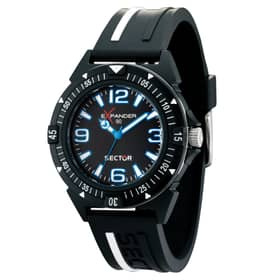 SECTOR watch EXPANDER 90 - R3251197002