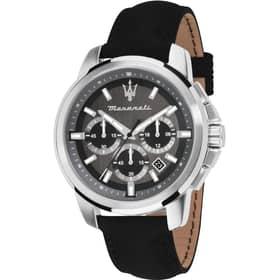 MASERATI watch SUCCESSO - R8871621006