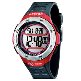 Orologio SECTOR STREET FASHION - R3251172006