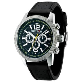 Orologio SECTOR OVERLAND - R3251102003