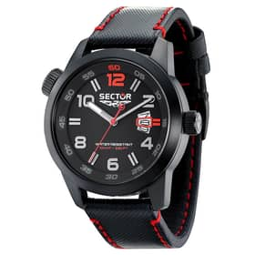 SECTOR watch OVERSIZE 48MM - R3251102325