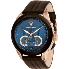 MASERATI watch TRAGUARDO - R8871612024