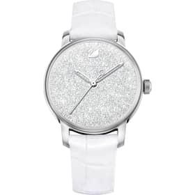 SWAROVSKI watch CRYSTALLINE HOURS - 5295383