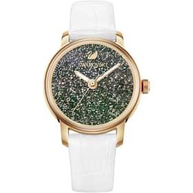 SWAROVSKI watch CRYSTALLINE HOURS - 5344635