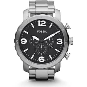 FOSSIL watch NATE - JR1353