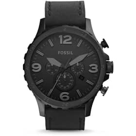 FOSSIL watch NATE - JR1354