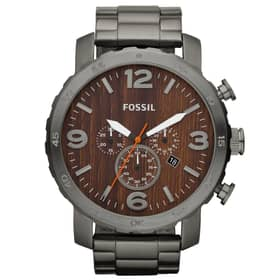 FOSSIL watch NATE - JR1355