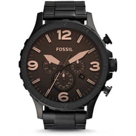 FOSSIL watch NATE - JR1356