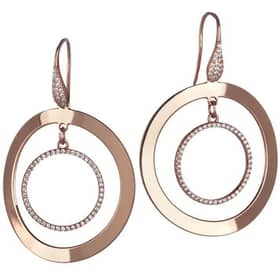 EARRINGS BOCCADAMO MAGIC CIRCLE - XOR247RS