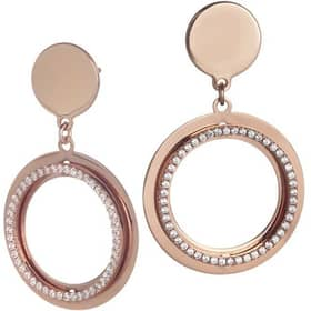 EARRINGS BOCCADAMO MAGIC CIRCLE - XOR251RS