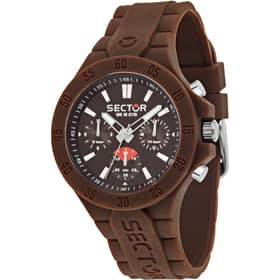 SECTOR watch STEELTOUCH - R3251586003