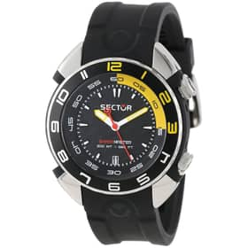 SECTOR watch SHARK MASTER - R3251178125