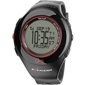 Orologio SECTOR GPS - R3251188015