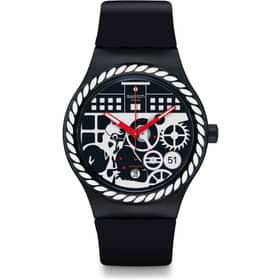 SWATCH watch SWISSNESS - SUTB404