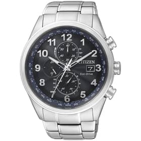 CITIZEN watch CITIZEN H800 RADIOCONTROLLATO - AT8011-04E