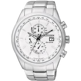 CITIZEN watch CITIZEN H800 RADIOCONTROLLATO - AT8011-55A