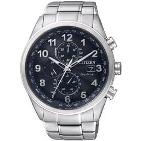 CITIZEN watch CITIZEN H800 RADIOCONTROLLATO - AT8011-55L
