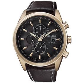 CITIZEN watch CITIZEN H800 RADIOCONTROLLATO - AT8019-02W