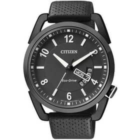 CITIZEN watch OF ACTION - AW0015-08E