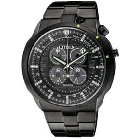 CITIZEN watch OF - CA0485-52E