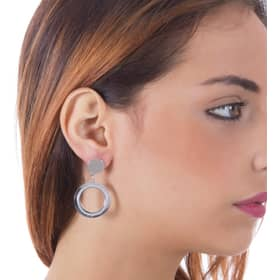 EARRINGS BOCCADAMO MAGIC CIRCLE - XOR251