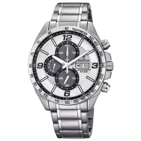 FESTINA watch TIMELESS CHRONOGRAPH - F6861-1