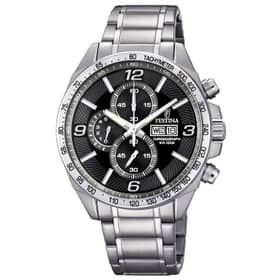 FESTINA watch TIMELESS CHRONOGRAPH - F6861-4