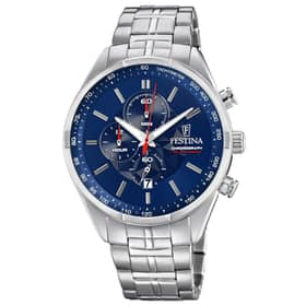 FESTINA watch CHRONO SPORT - F6863-3