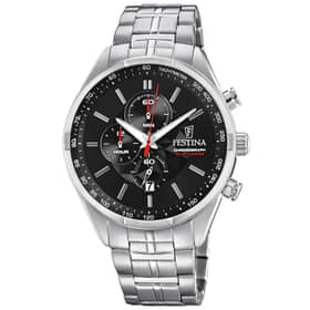 FESTINA watch CHRONO SPORT - F6863-4