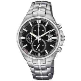 FESTINA watch TIMELESS CHRONOGRAPH - F6862-4