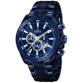 FESTINA watch ACERO CLASICO - F16887-1