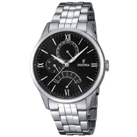 FESTINA watch RETRO - F16822-4