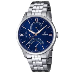 FESTINA watch RETRO - F16822-3