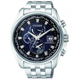 CITIZEN watch CITIZEN H820 RADIOCONTROLLATO - AT9030-55L