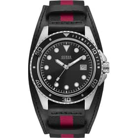 GUESS watch CREW - W1051G1