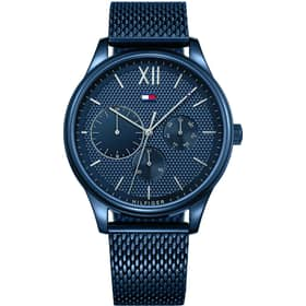 TOMMY HILFIGER watch DAMON - 1791421