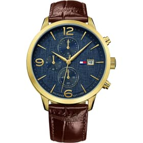 TOMMY HILFIGER watch LIAM - 1710359